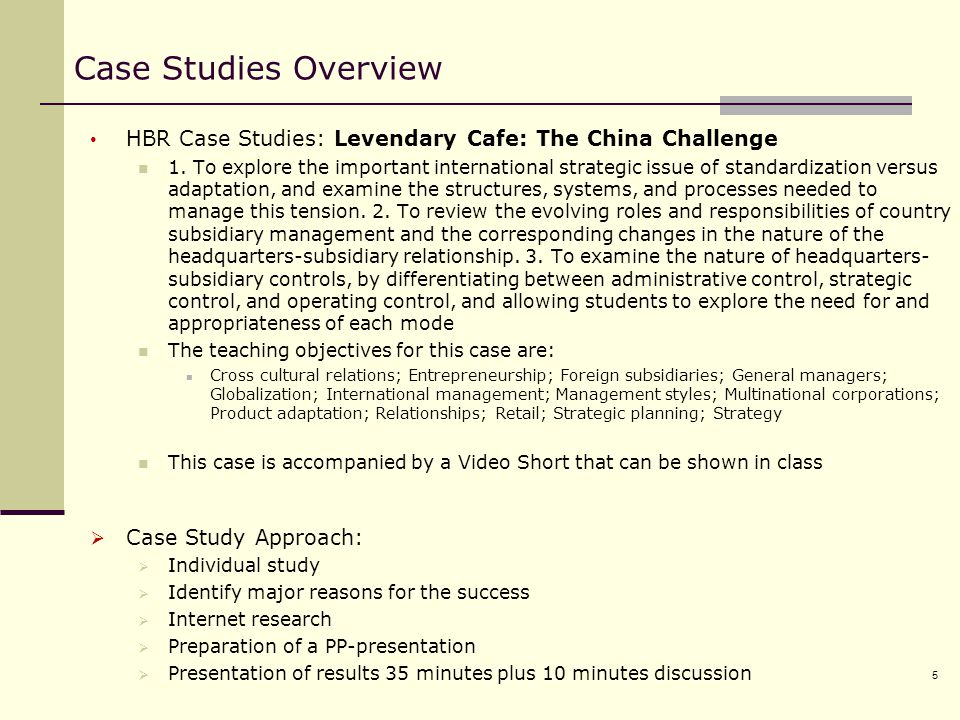 levendary cafe case essay Check out our top free essays on levendary cafe to help you write your own essay case study executive summary due to poor financial performance.