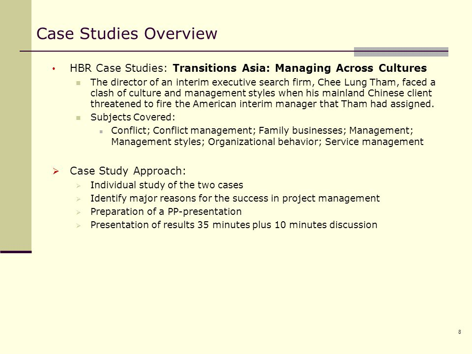 harvard case studies on organizational change process change Case study: philips : innovation and change management in global organizations: the case study of from adaptive cycle  s idea was to integrate a set of total quality management and continuous improvement programmes at all levels of the organization the change process was enforced from the top and touched heavily all the level of hierarchy.