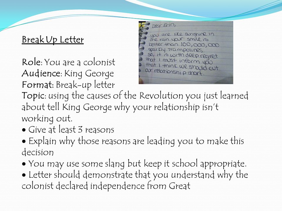 a letter to king george iii King george iii of england is most often remembered as being on  the study  revealed remarkable differences in the letters king george wrote.