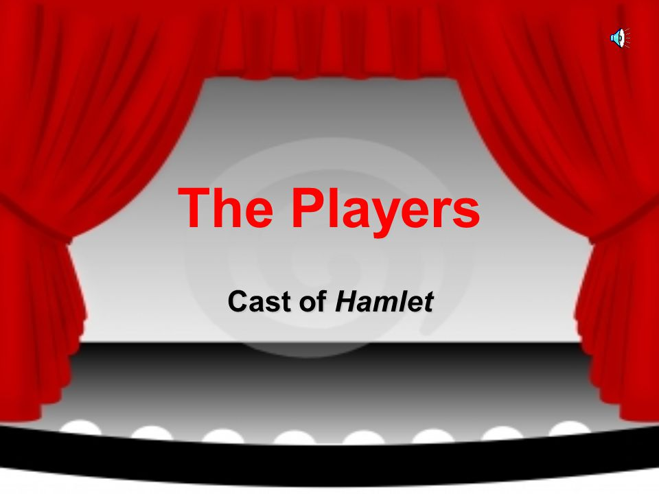 identifying prince of denmark as the protagonist in the play hamlet Hamlet – study guide character list hamlet - the prince of denmark, the title character, and the protagonist about thirty years old at the start of the play, hamlet is the son of queen gertrude and the late king hamlet, and the nephew of the present king, claudius.