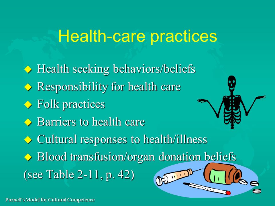Cultural practices that affect health 2 essay