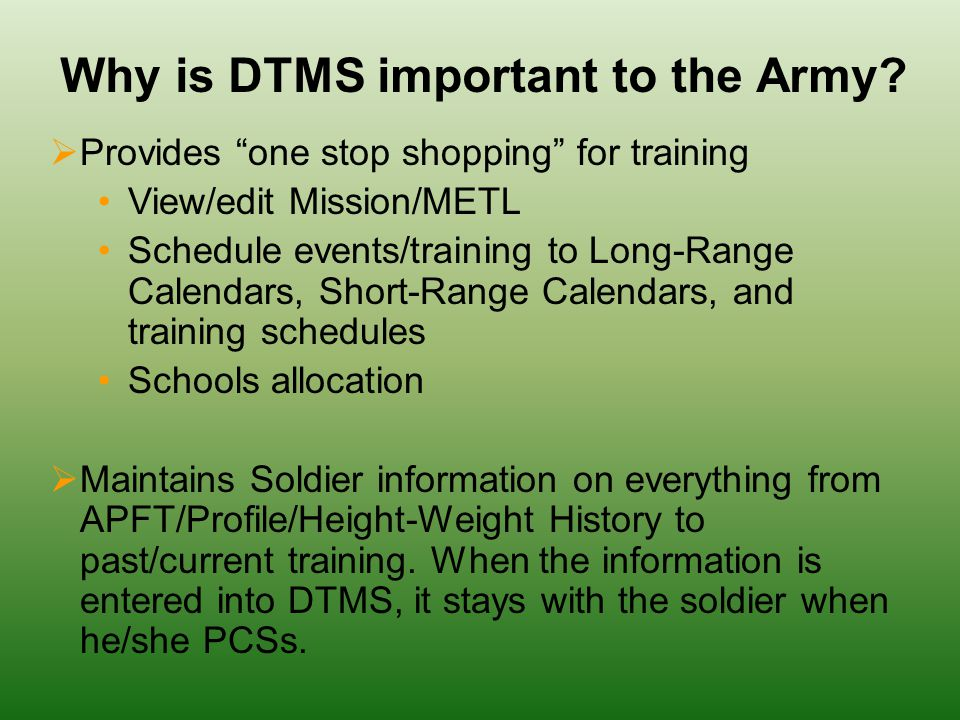 the factors why trainees quit training in the military By default, basic training must be rigorous and rigid in its format and teaching   of service just can't let you cut loose right after leaving basic training  trainees  would go crazy and unlearn everything the army just put them through  there  are several reasons for this: they need to keep students.