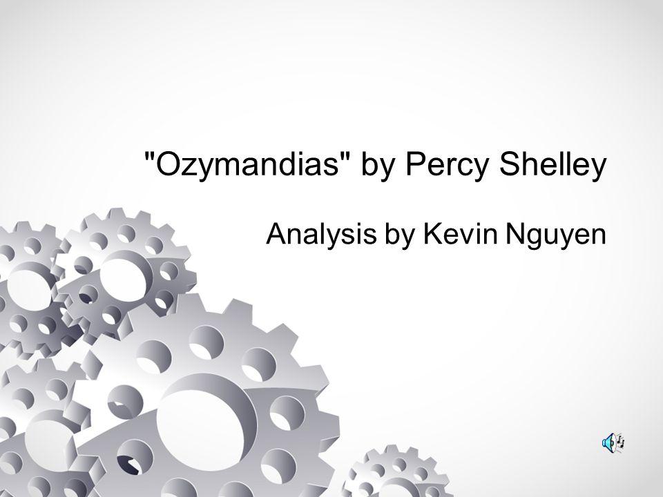 ozymandias essay theme Ozymandias theme essay for of mice: best creative writing doctoral programs @lalpert_ write my college entry essays finally working on.
