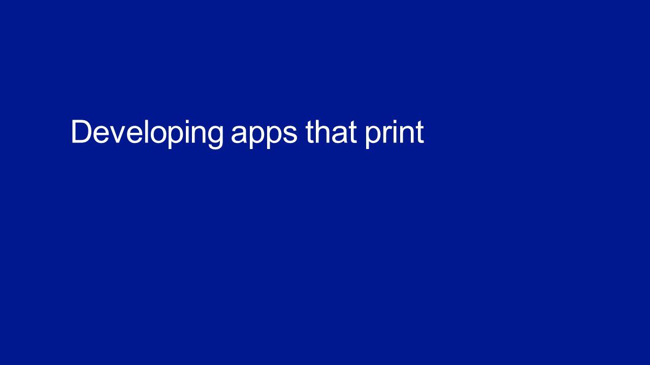 windows 10 app for outlook printing pdf