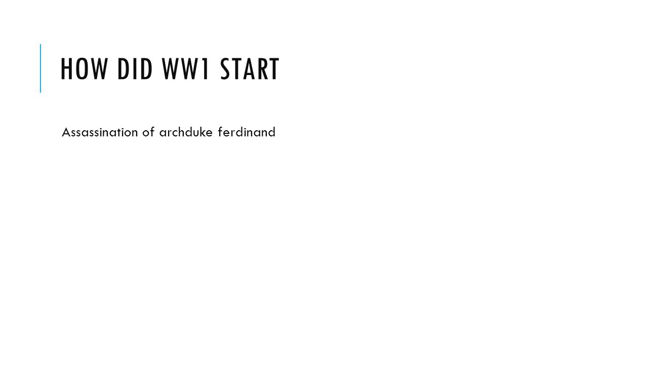 WWII Study Guide - lcps.org