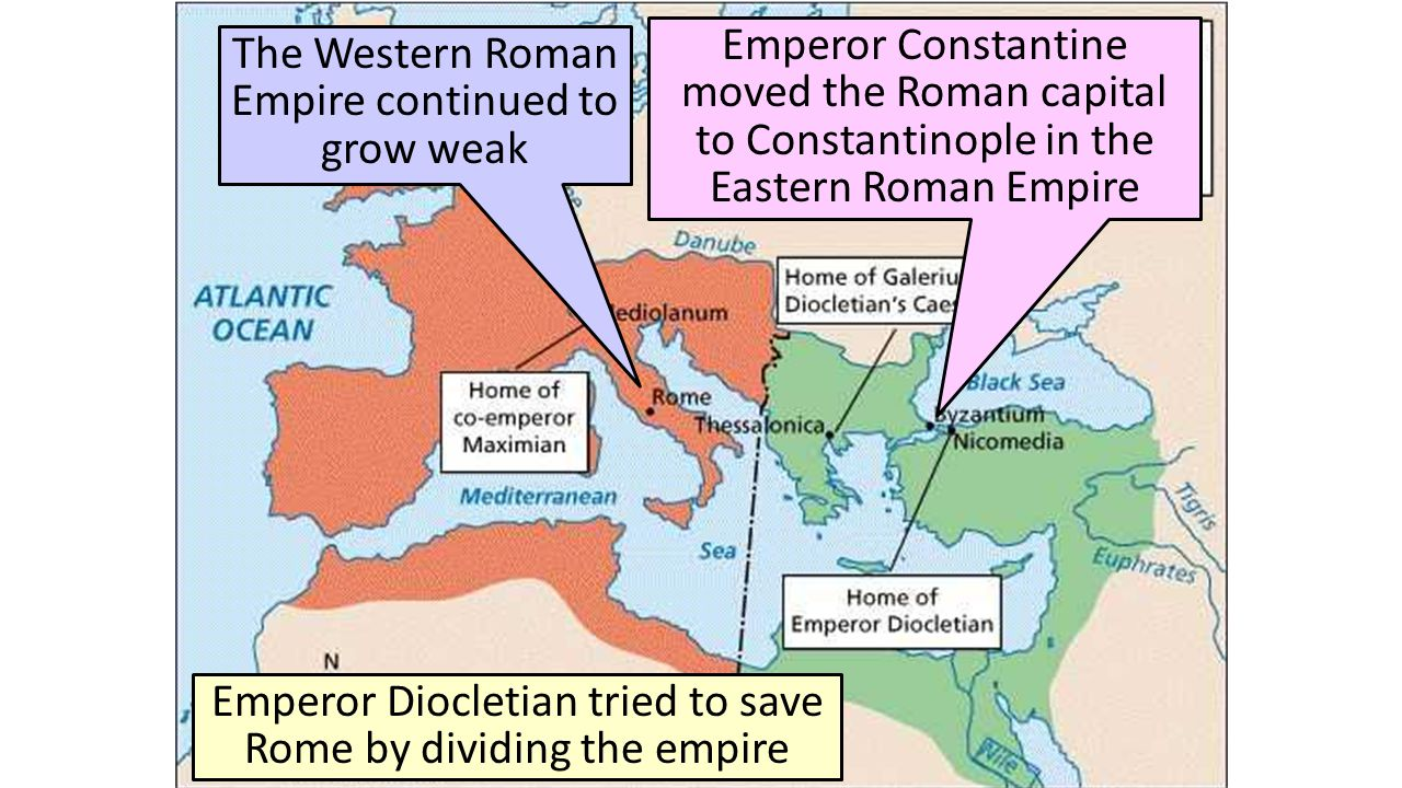 significance of the roman empire What is roman empire and christianity, 2 definition and meaning:roman empire and christianity, 2 iii.