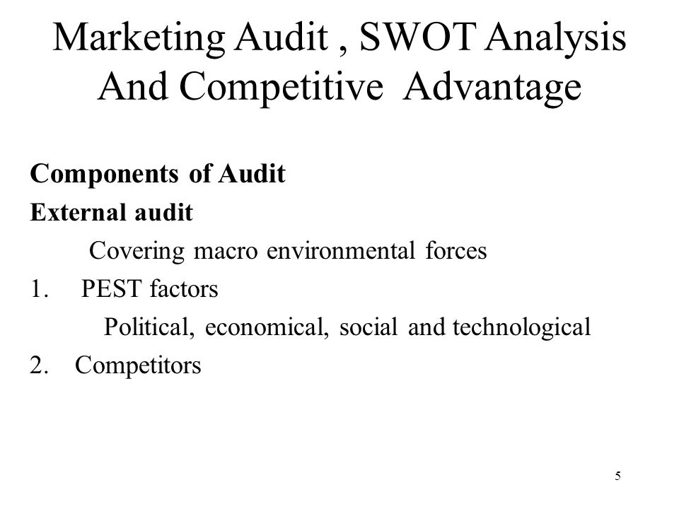 competitive forces and swot analysis The internal and external environment explained using the swot and porters 5 forces analysis will help provide a  and becoming highly competitive with extremely.