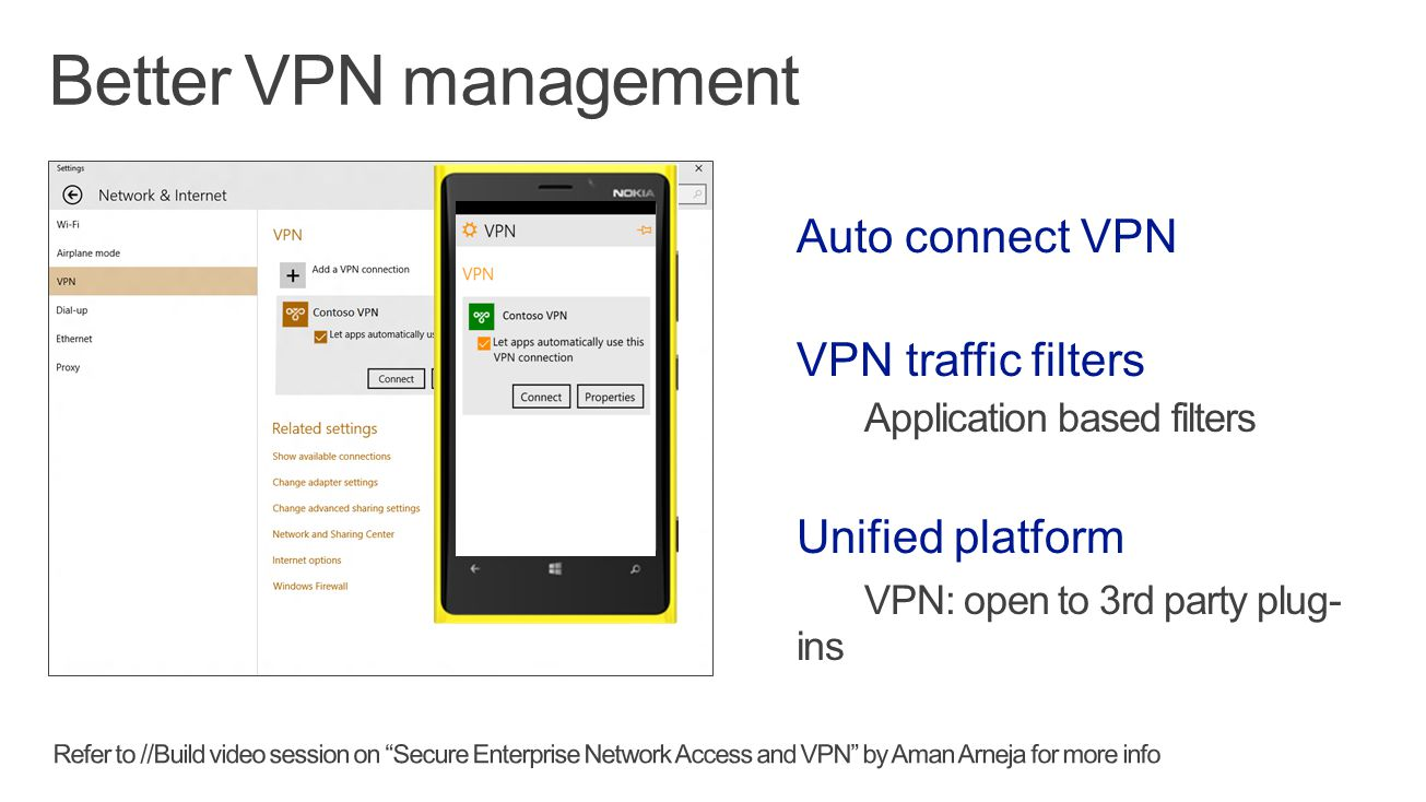 Vpn access manager auto connect