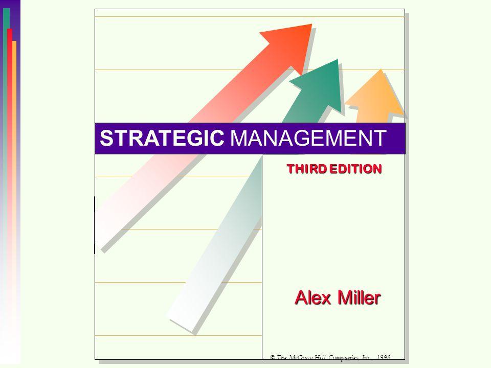 Strategic management alex miller third edition ppt video online strategic management alex miller third edition fandeluxe Image collections