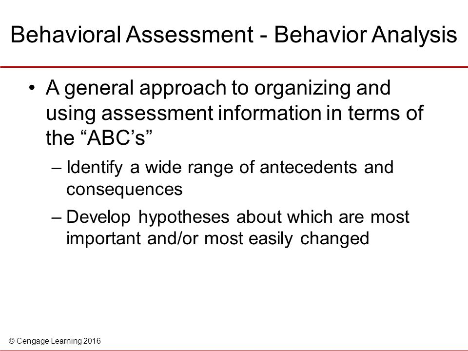 the analysis of behavioral problems of B f skinner proposed radical behaviorism as the conceptual underpinning of the experimental analysis of behavior this view differs from other approaches to.