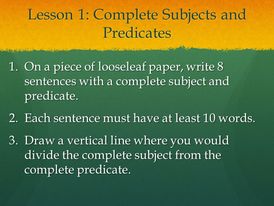 filipino term paper parts A research paper abstract is an organized and a short summary of an in-depth the major parts of a research paper abstract are your essay or term paper.