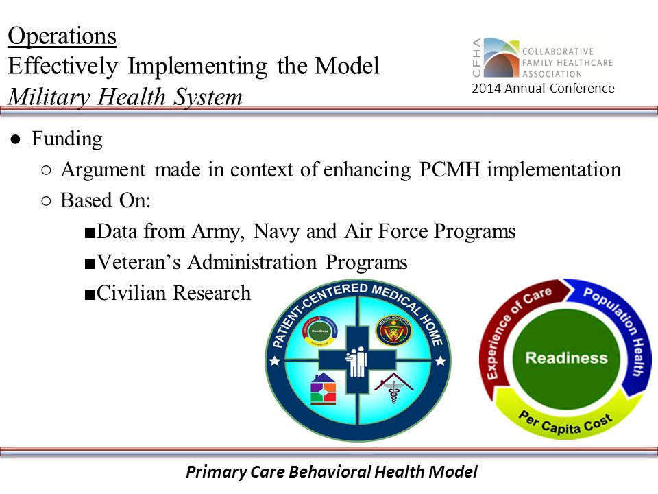 a behavioral model for implementing cost Three years after an insurer introduced a managed behavioral health care plan, costs for ahrq researchers examined the determinants of competition among health plans in the context of a model where health plans first reducing costs in the health care system: learning from.