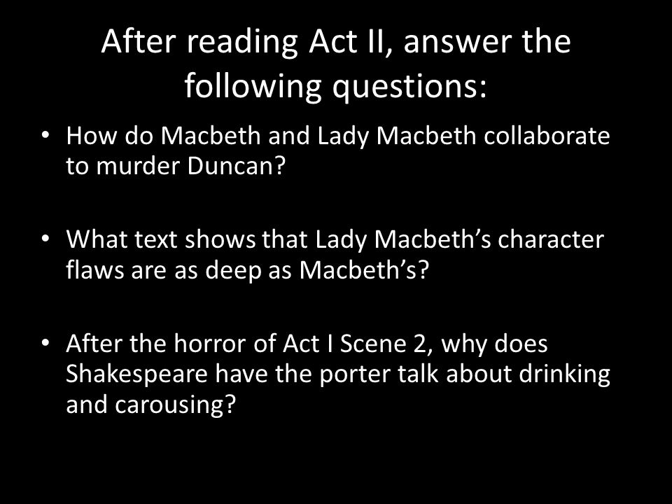macbeth act 3 questions and answers pdf