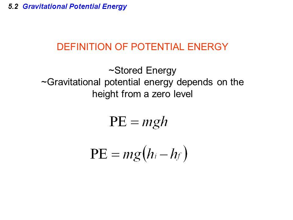 definition of kinetic energy kinetic energy is the energy