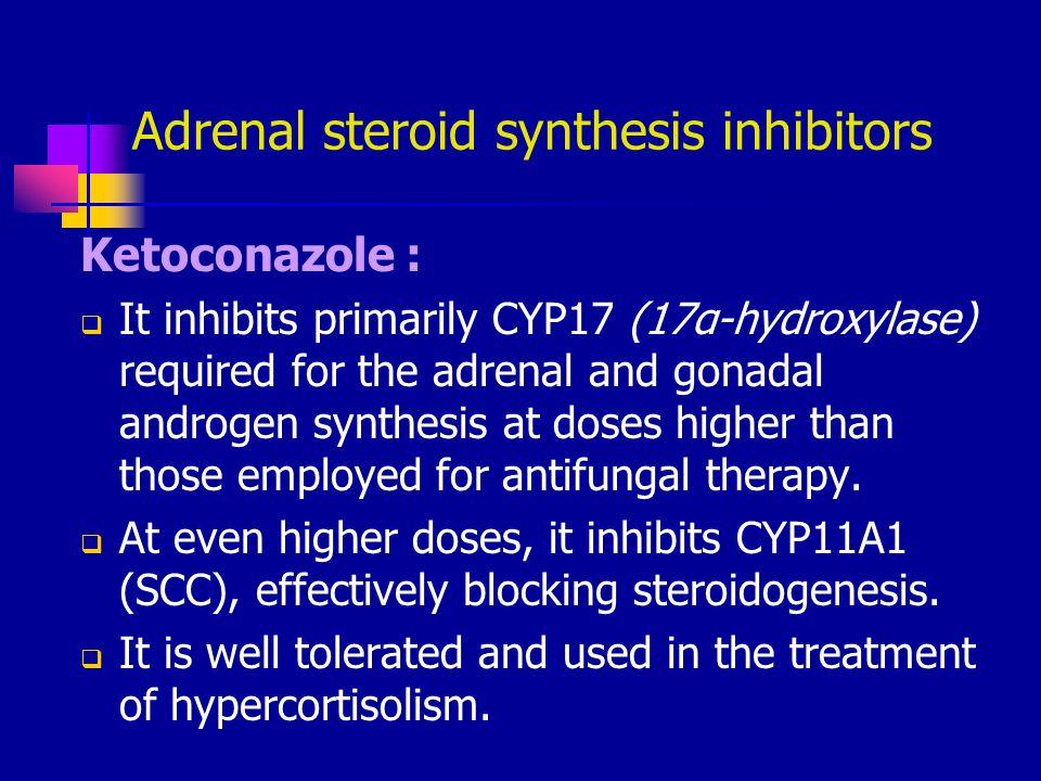 gonadal steroidogenesis ppt