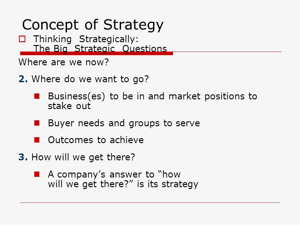thinking strategically introduction to management Earn a top-ranked kelley ms in strategic management degree through indiana   organizational development and change strategic thinking operations.