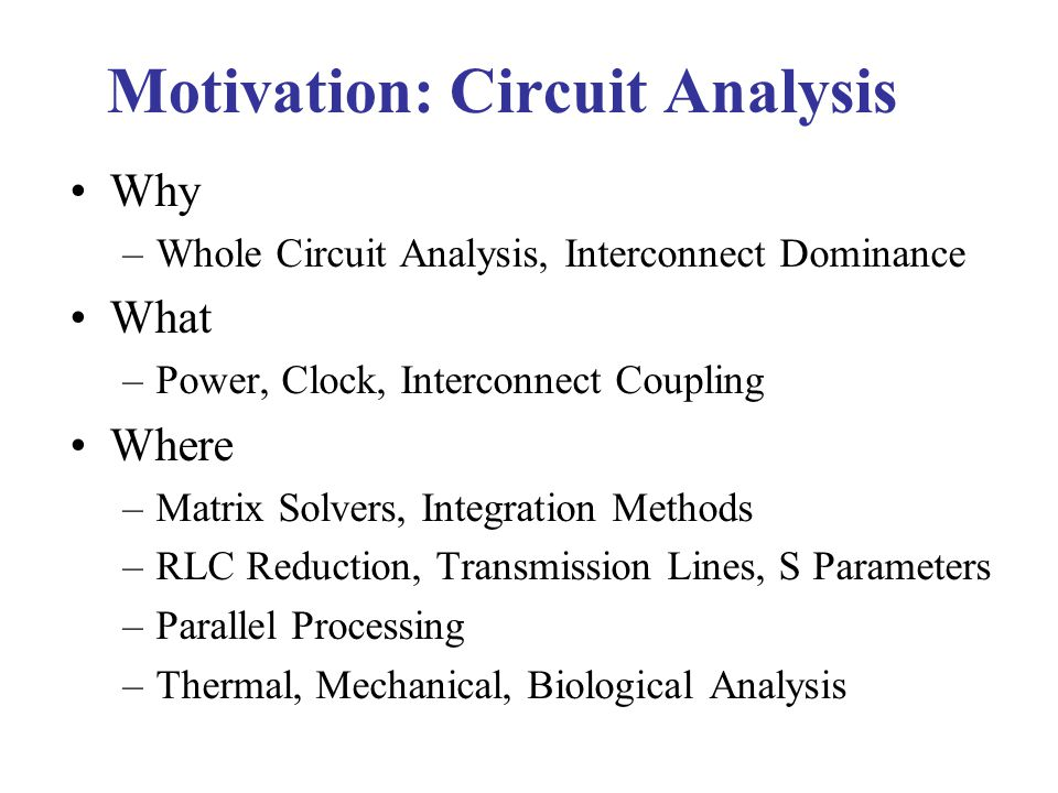 motivational analyses By tom keogan, christian bitunu, maud corduant, amy mccaffrey & shauna mcguiness critical analysis of three motivation theories mcclelland's motivational need theory .
