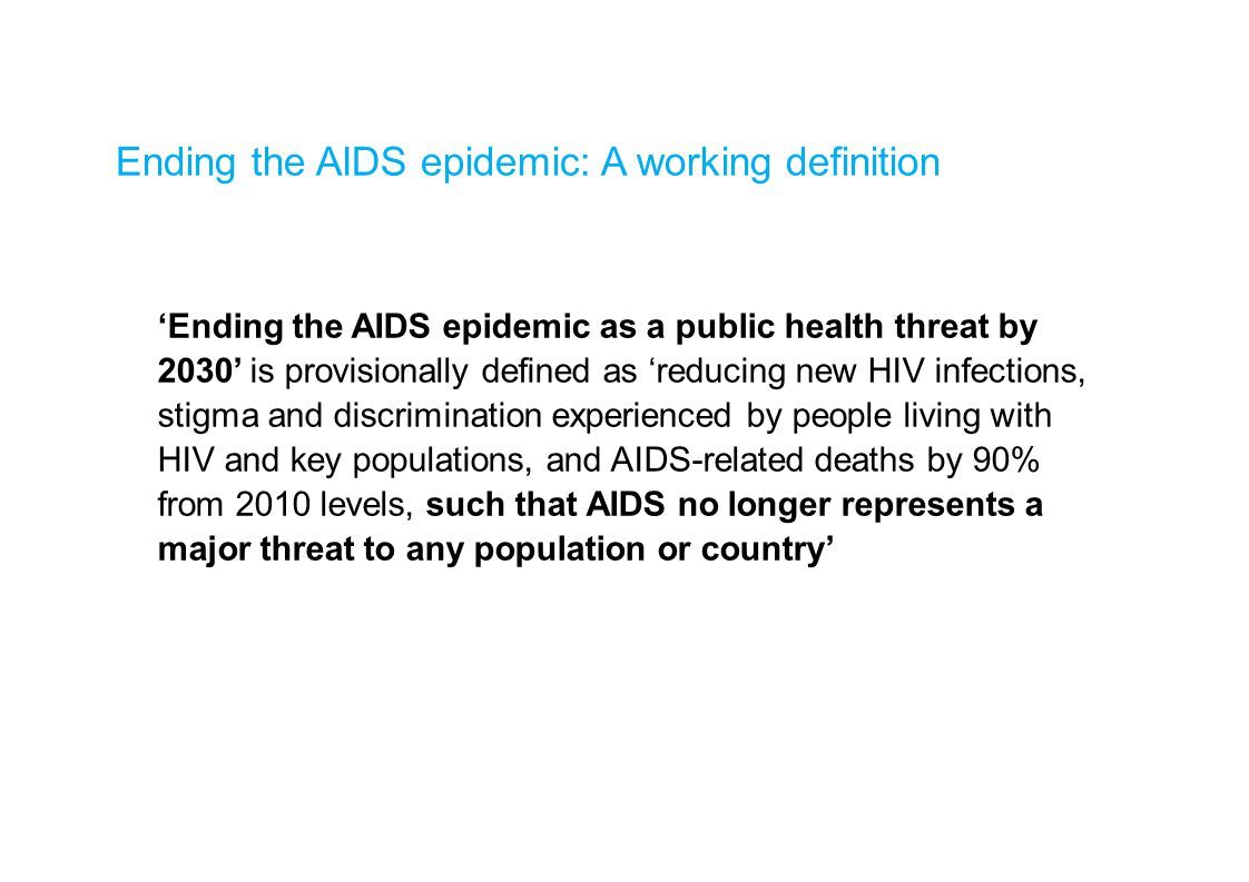 a description of aids related stigma since the appearance of aids Since the early days, cdc's response to the global hiv et al aids, aids-related recommendations for prevention of acquired immune deficiency syndrome.
