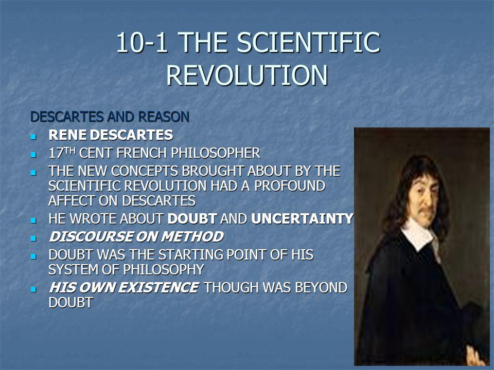 essay on scientific revolution