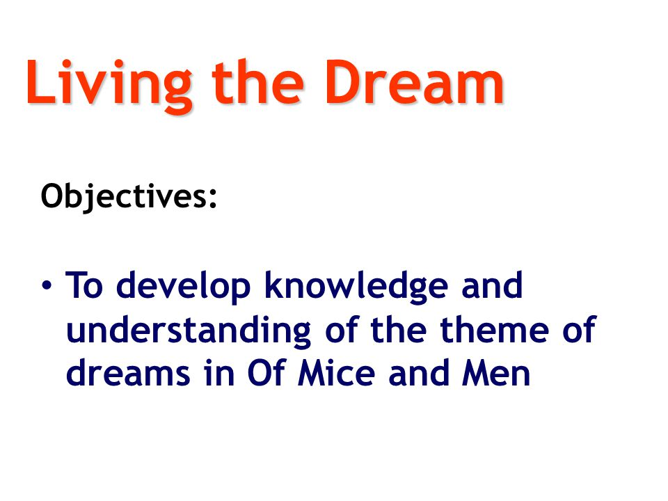 understanding of mice and men through Questions about the text that will help guide the students understanding  the introductory pages in of mice and men 4  and relationships through the author .