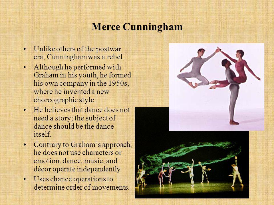 history of modern dance pdf