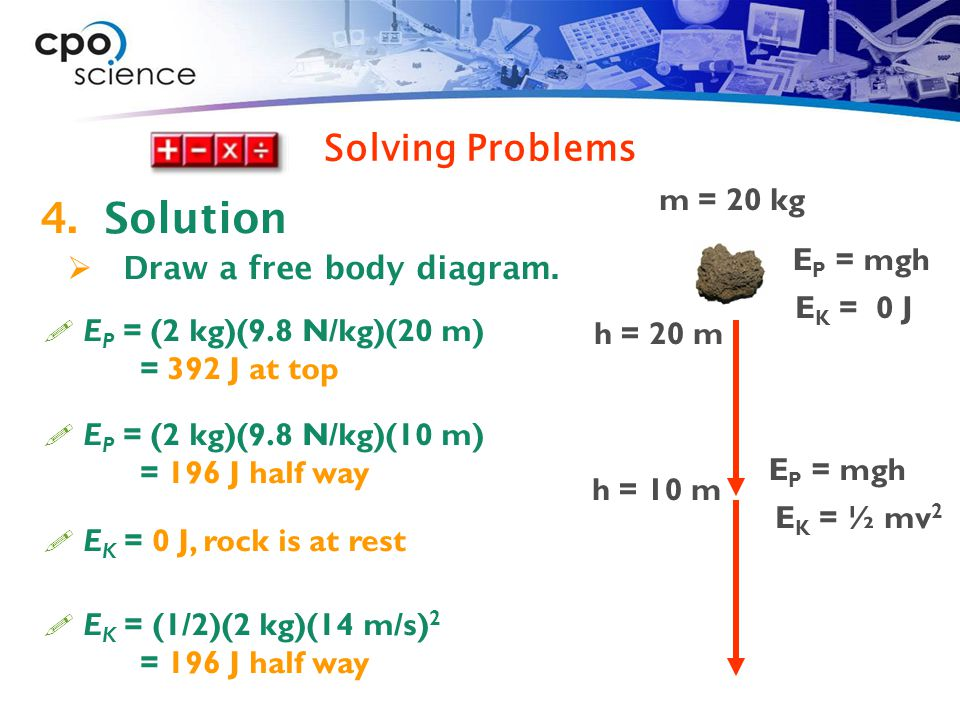 free body diagram problems and solutions pdf