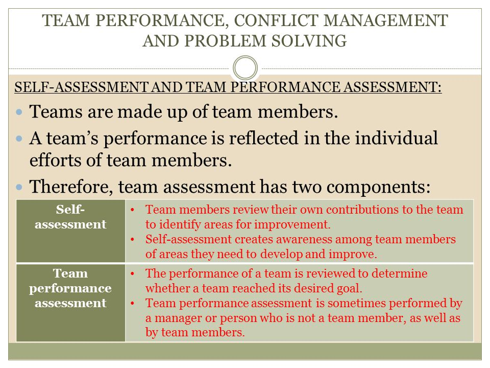 group conflict among team members It's our nature we are all unique individuals with our own thoughts and opinions  it is inevitable that you see conflict between team members in.