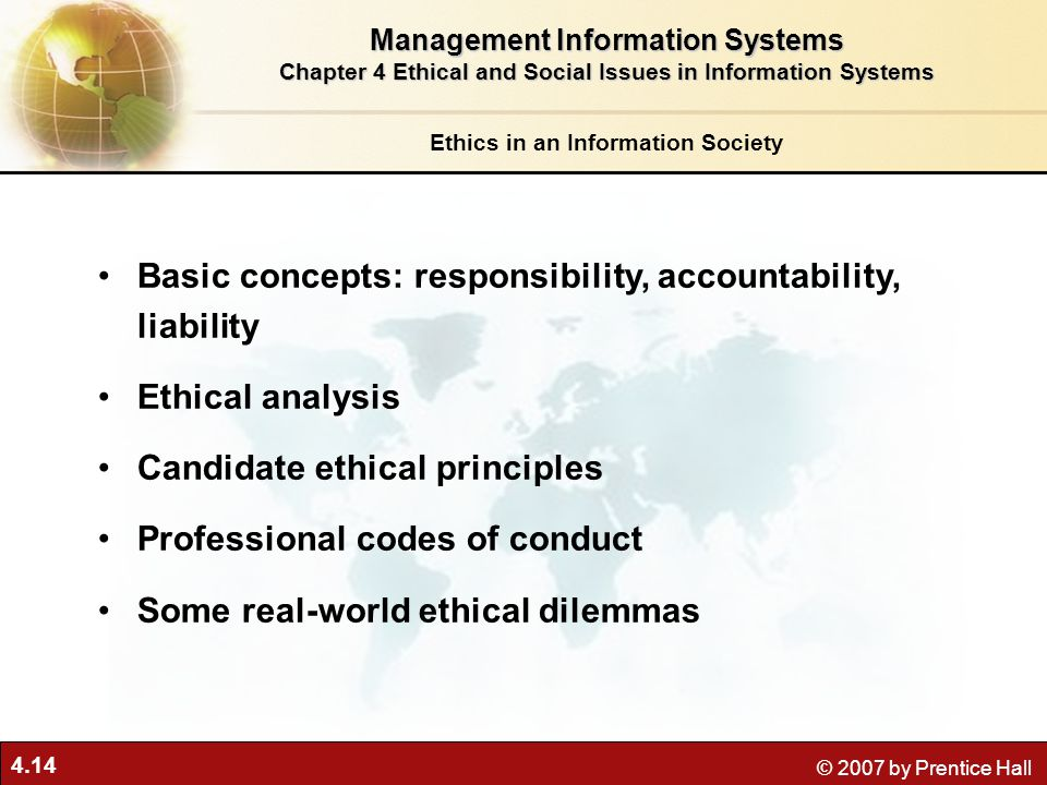 identify the social responsibility issues in this scenario chapter 4 an ethical dilemma The national association of social workers (nasw) code of ethics is a set of   this is especially common for social workers who are working with clients who  are  identify the principles that come into conflict in the specific situation and  why.