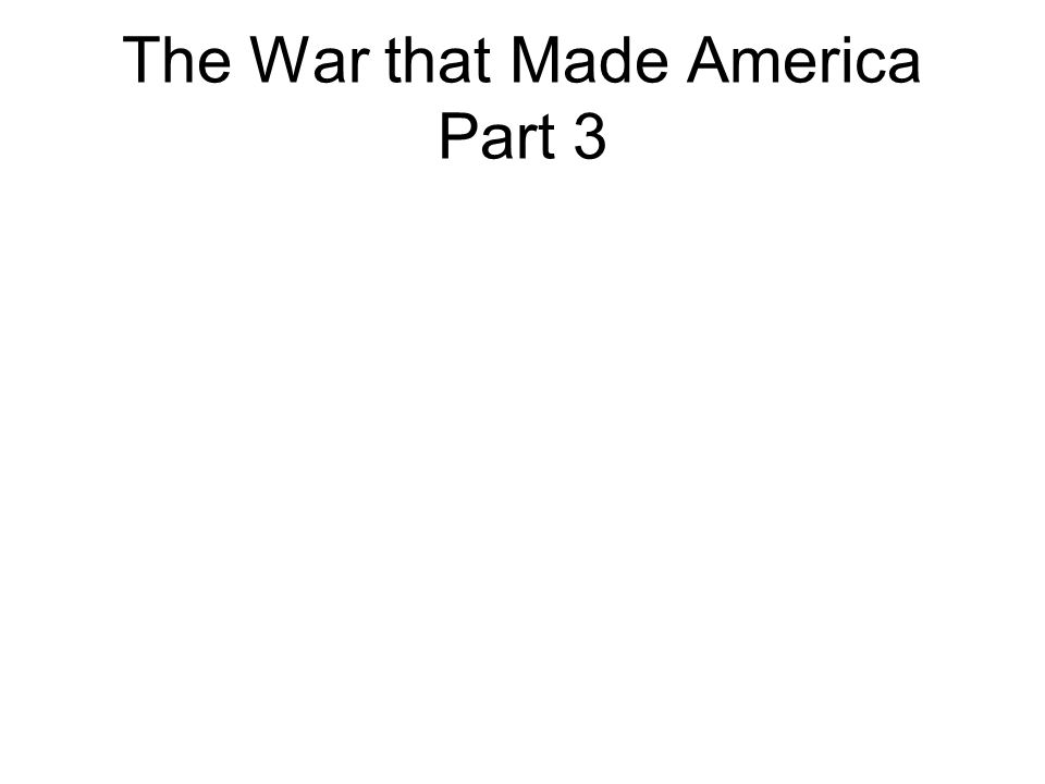 the war that made america Hooah arriving at the 50 best war movies of all time required some grueling basic training on our part these weren't merely the best action movies or foreign films ever (though expect plenty of ammo), nor are all of them oscar winners.