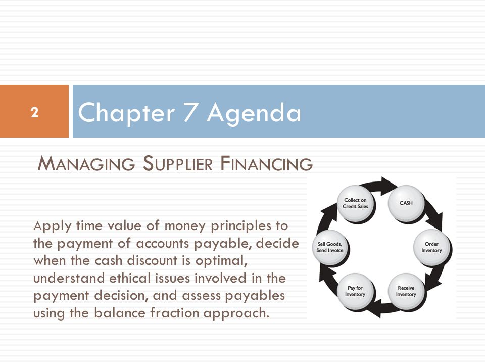 financial management terms and definitions pdf