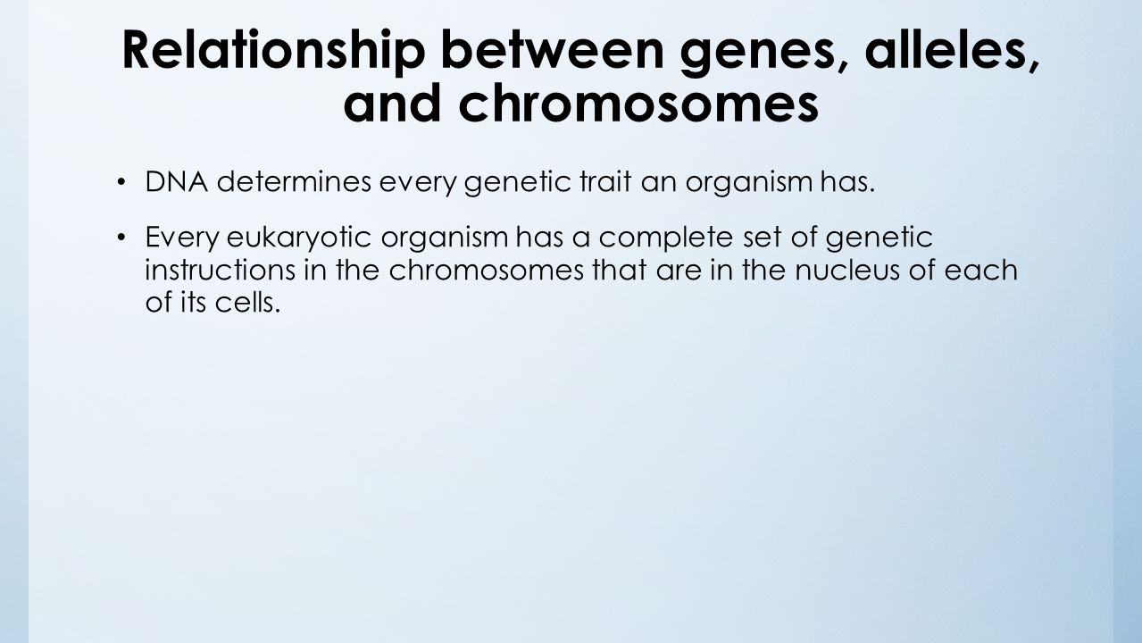 relationship between genes cells and behavior Genes and environment both influence aggressive behaviour and there is  to  assist an interpretation of the links between genetic variation and aggression.