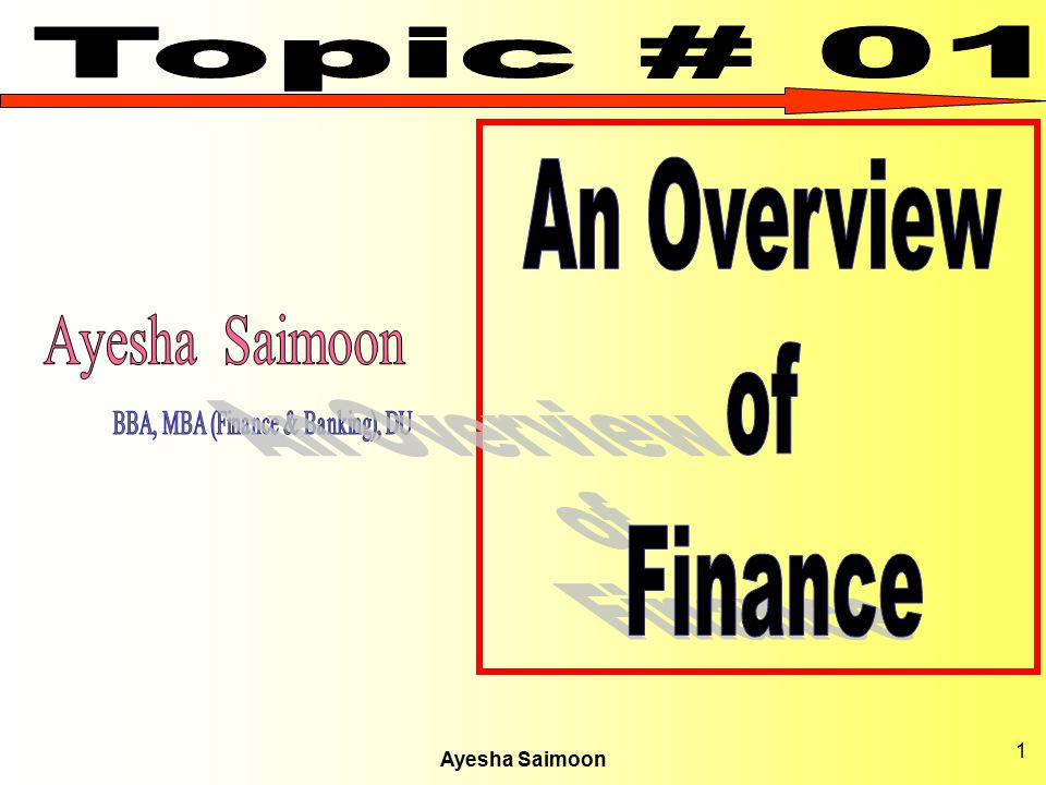 BBA, MBA (Finance & Banking), DU