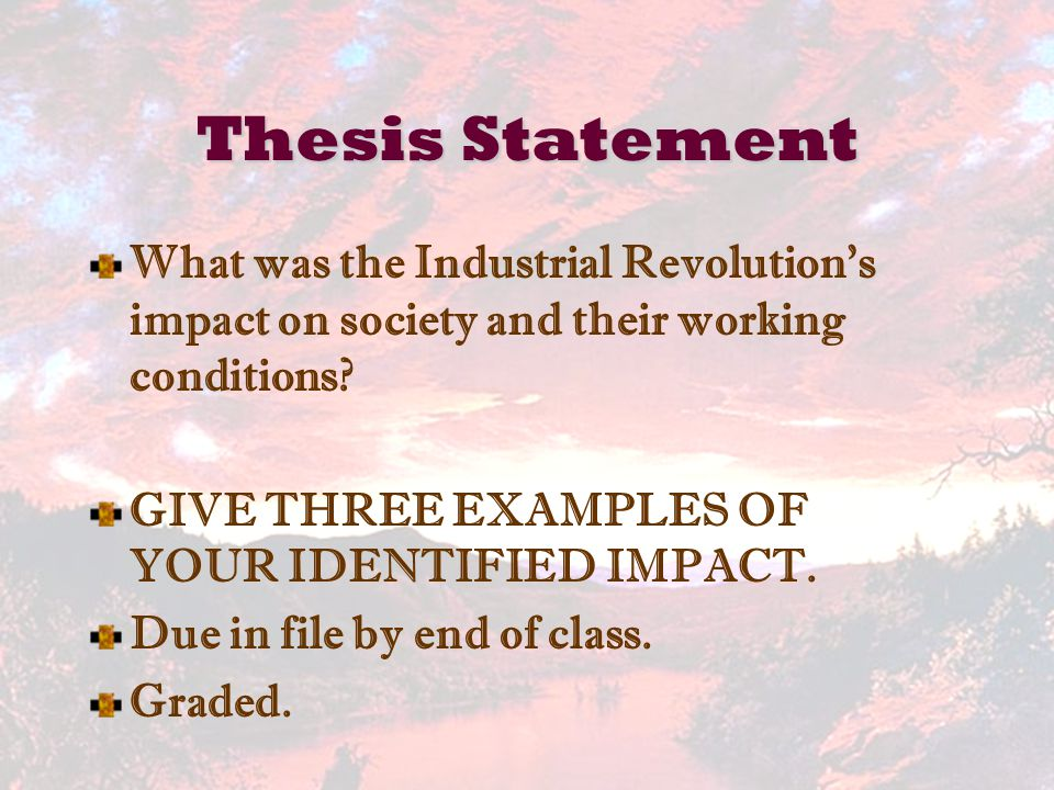 Personal Philosophy Essay  Capital Punishment Essay Conclusion also An Informal Essay Essay On Industrial Revolution Effects Ucla Essay