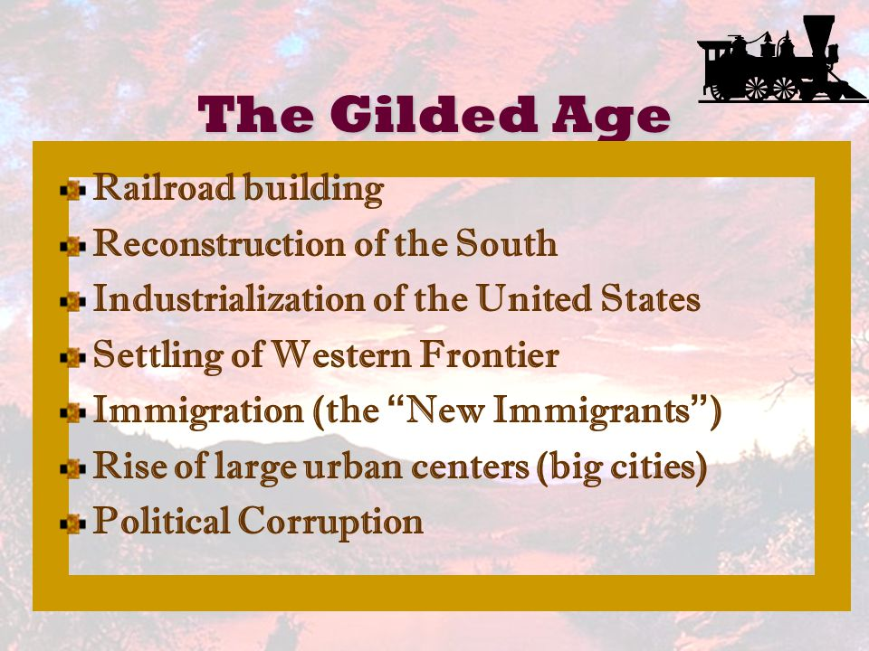 """gilded age notable people and famous quotes essay A short summary of history sparknotes's the gilded age it might be argued that the most notable event the """"boy orator,"""" after he delivered his famous."""