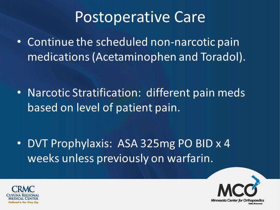What pain medicine is toradol