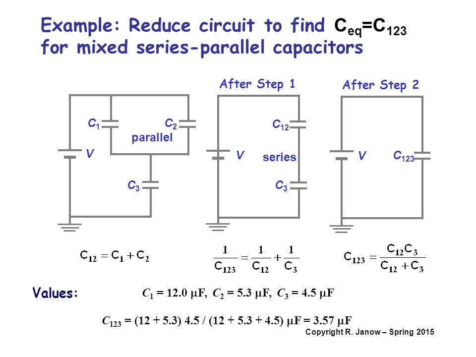 Wiring Receptacles In Series Vs Parallel Free Download Wiring