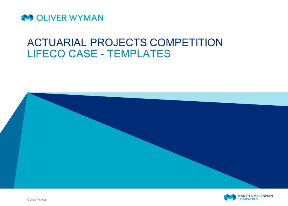lifeco case study problem definition worksheet - ppt download, Presentation templates