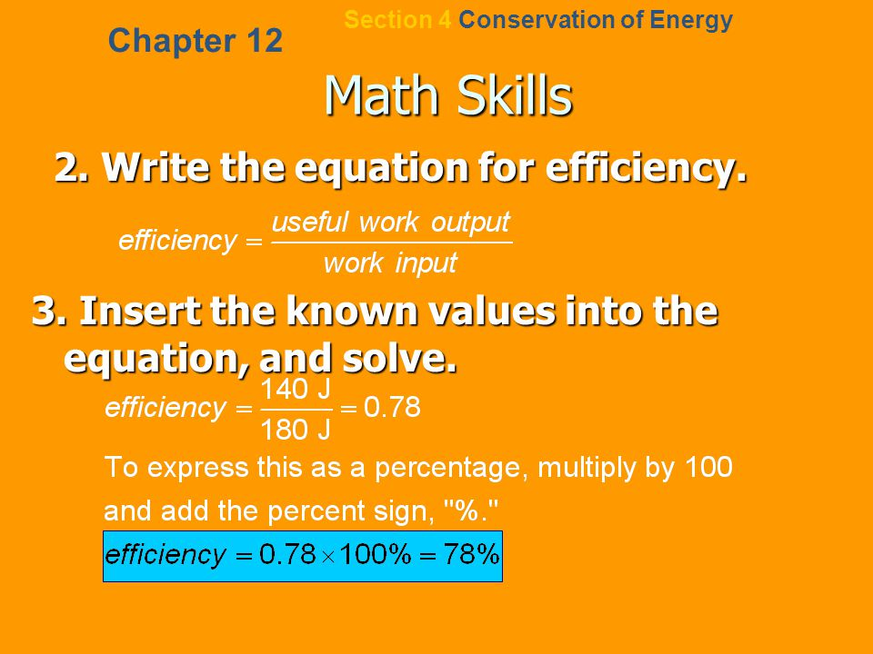 Table of Contents Section 1 Work, Power, and Machines - ppt video ...