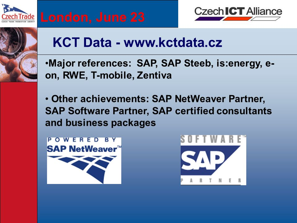 KCT Data - www.kctdata.cz