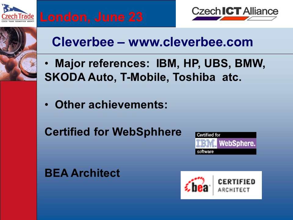 Cleverbee – www.cleverbee.com