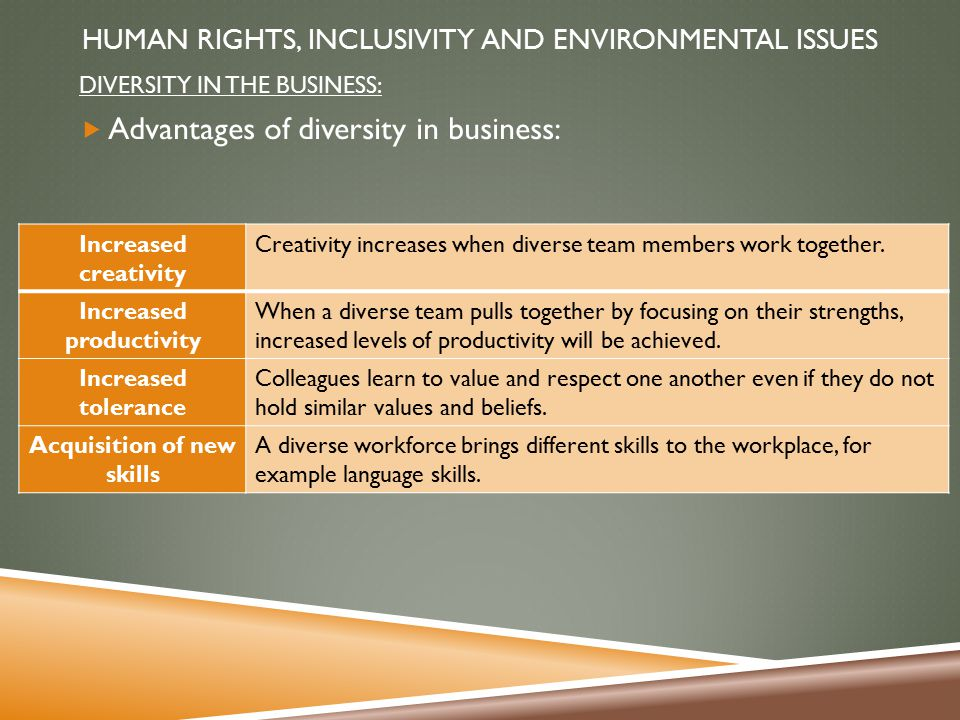 Why Is Diversity in the Workplace Important to Employees?
