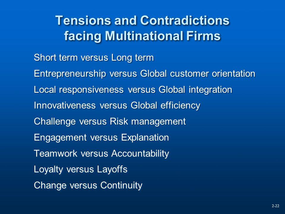 the global challenge international human resource management pdf