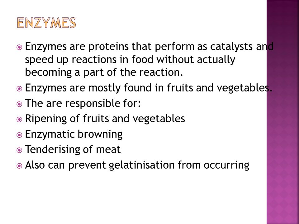 prevention of enzymatic browning in fruits and vegetables Inhibition of enzymatic browning in food products using bio-ingredients fiom reflectance values for the prevention of browning were less accurate and sometimes 1 would like to express rny gratitude to dr barbara bisakowski for her precious time.