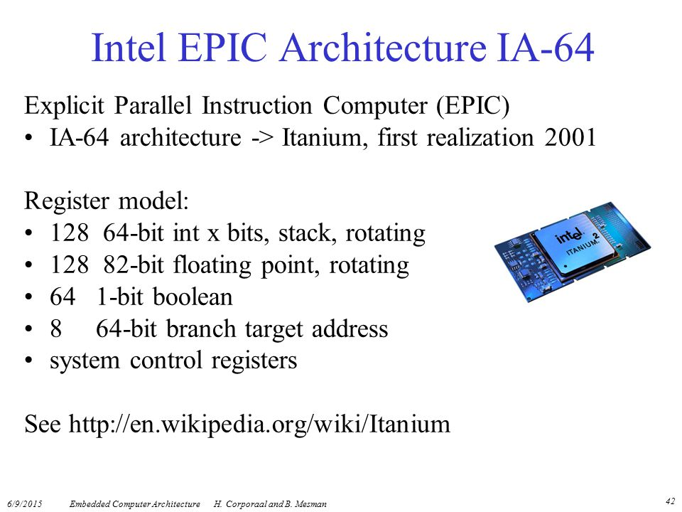intel itanium arcgitecture These release notes are identical across all architectures (psm) api is intel's low-level user-level communications interface for the intel(r.