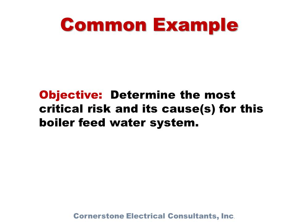 Cornerstone Electrical Consultants, Inc.