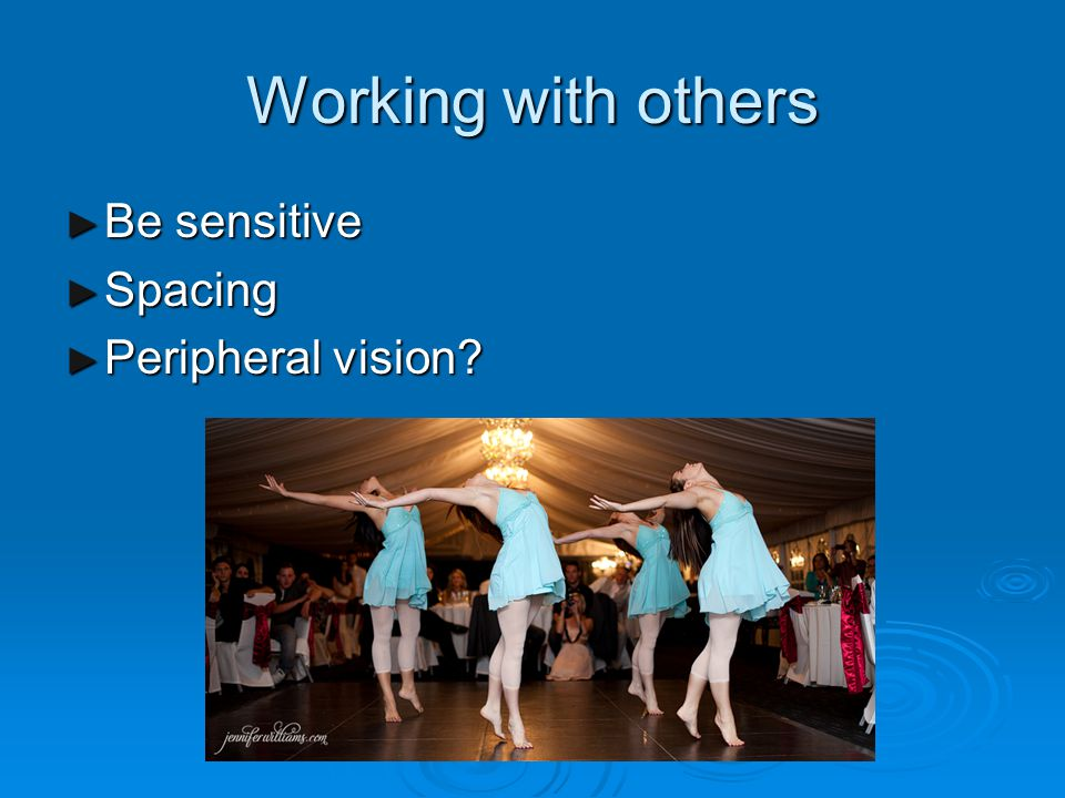 working with others Working with others objectives: to gain a personal insight on how i relate to others what behaviors i need to improve up on to become a better leader.