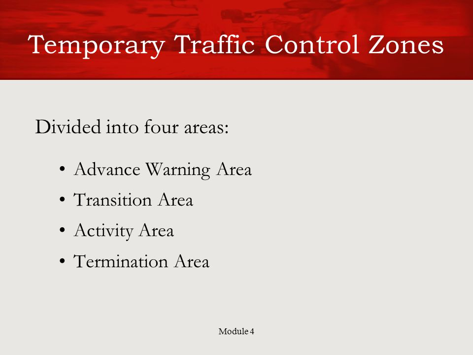 oregon temporary traffic control handbook