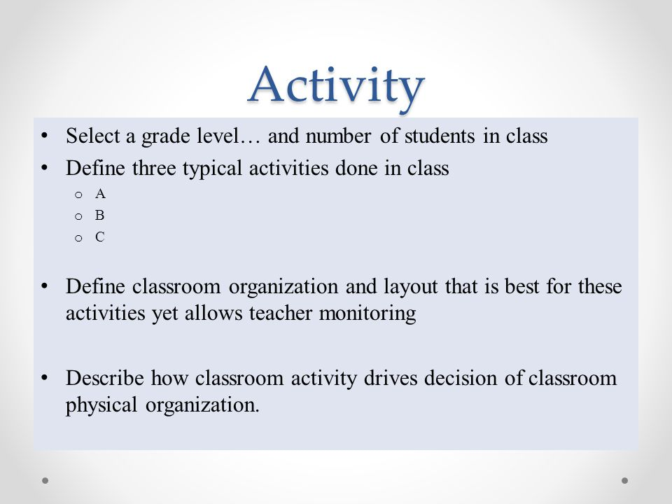 Classroom Design Definition ~ Classroom systems within pbis ppt video online download