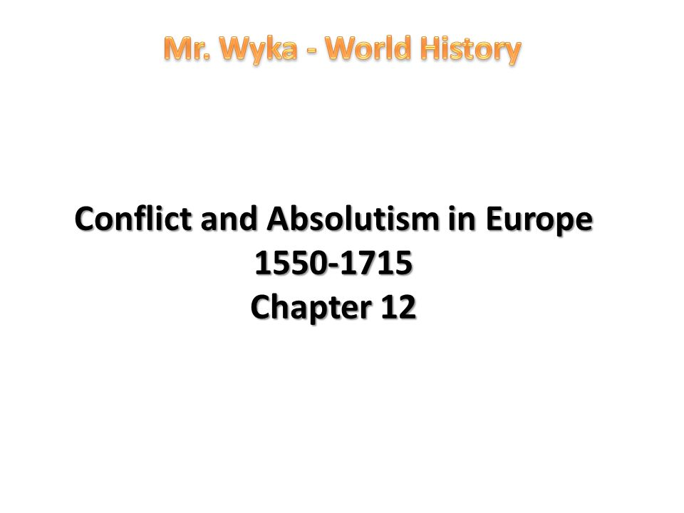 absolutism in europe Second, the idea of absolutism spread throughout europe, and france served as a typical example louis xiv, the sun king of france which took the lead in european civilization in 17th century, was certainly imitated by other other rulers in various countries, such as prussia, russia, etc, and england became an exception.