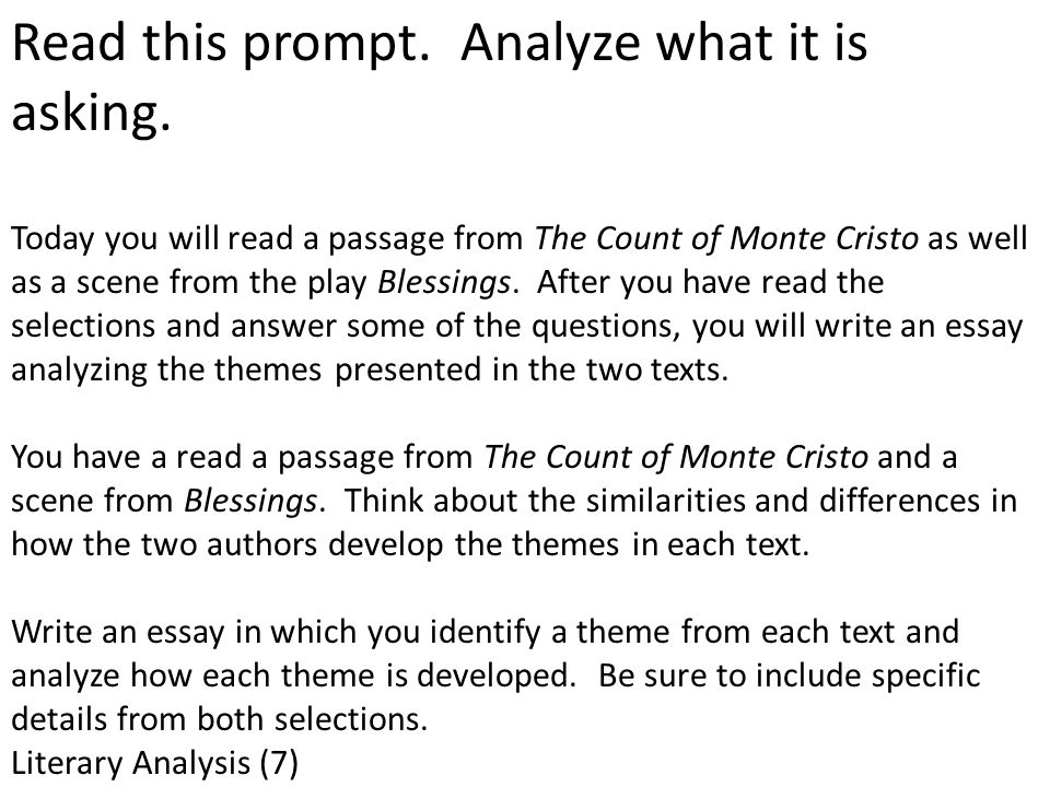 this prompt analyze what it is asking ppt video online 14